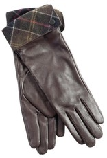 Barbour Lady Jane Leather
