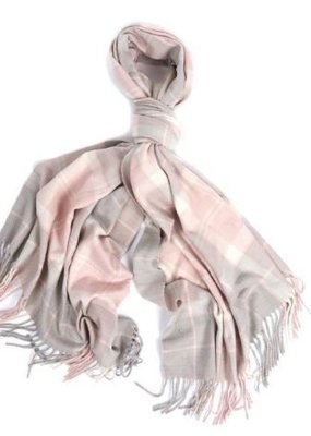 Barbour Hailes Soft Pink