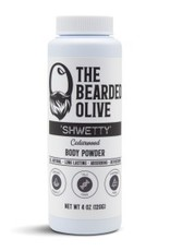 The Bearded Olive Shwetty Body Powder