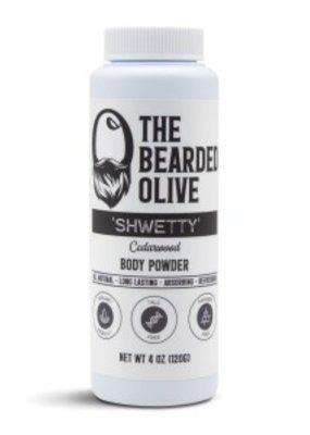 The Bearded Olive Shwetty Body Powder