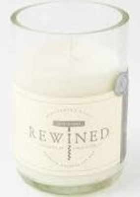 Rewined Zinfandel Blanc Candle