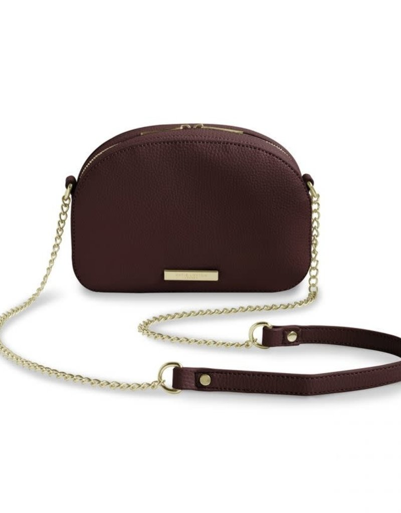 Katie Loxton Half Moon Bag