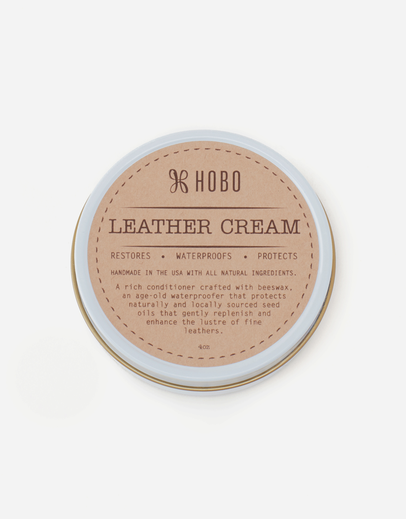 Hobo Hobo Leather Cream 1oz