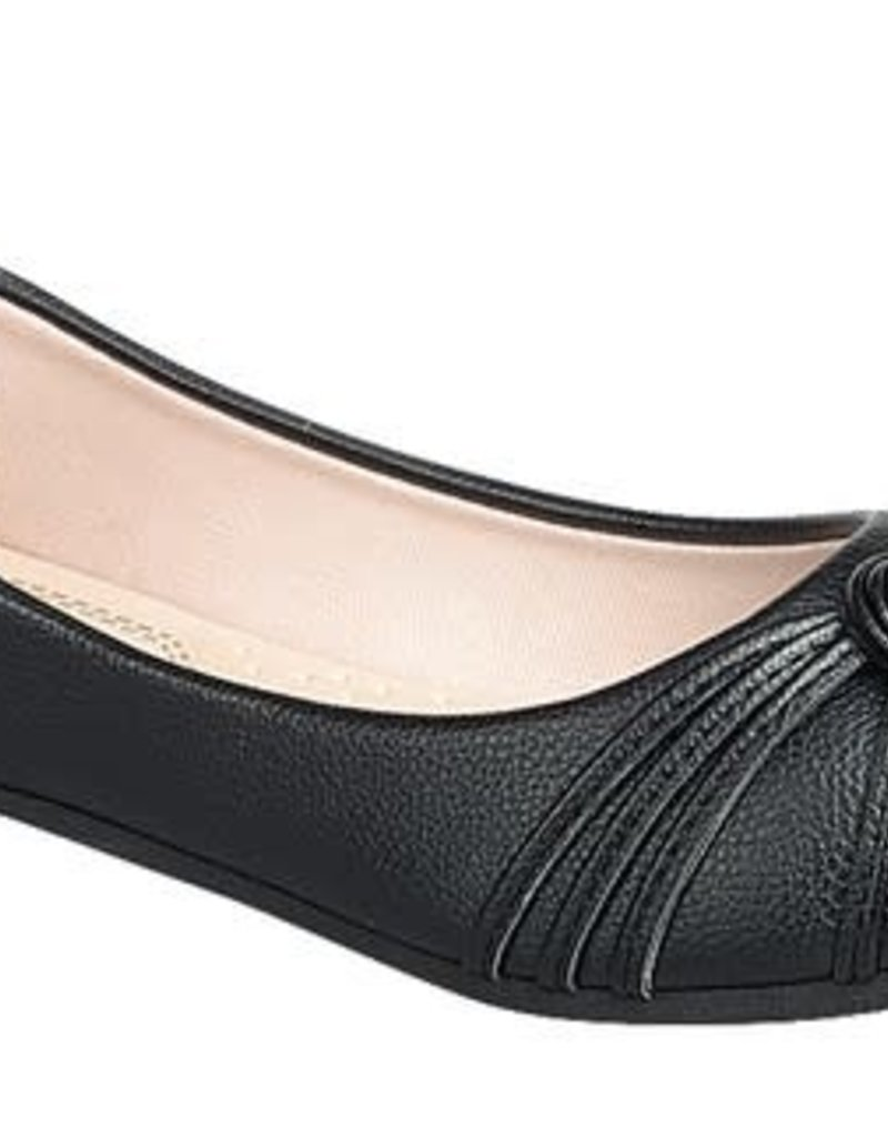 Retro Fashion Forever Flats