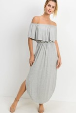 Kenzington Alley Hannah Maxi Dress