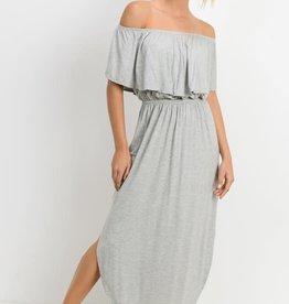 Kenzington Alley Hannah Maxi Dress