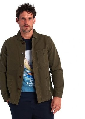 Barbour Barbour Duncansea Overshirt