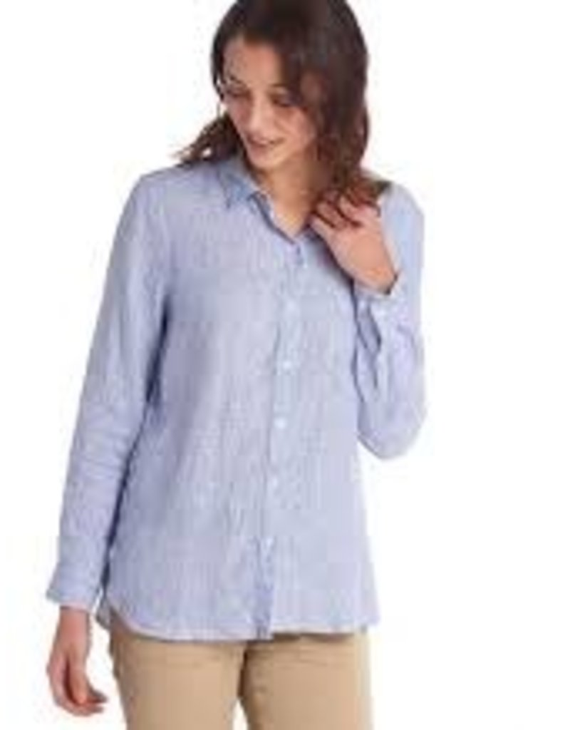 Barbour Barbour Marine Shirt
