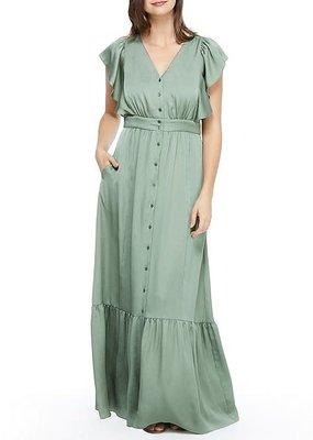 Gal Meets Glam Moss Dress