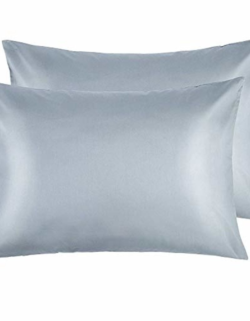 Kenzington Alley 2 set Satin Pillow Cases