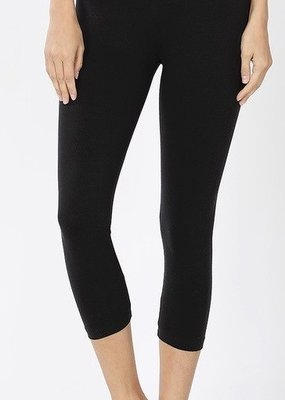Kenzington Alley Black Legging