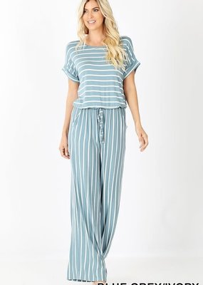 Kenzington Alley Kennedy Jumpsuit