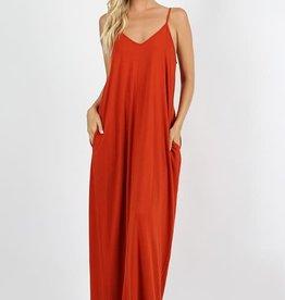 Kenzington Alley Bea Maxi Dress