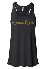 Kenzington Alley Quaran-Queen Tank
