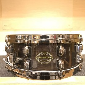 Tama Used Tama Starclassic 5.5x14 Ebony Lacquer snare drum
