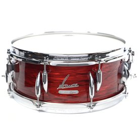Sonor Sonor Vintage Series 5.75x14 Snare Drum in Vintage Red Oyster Finish