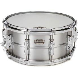 Yamaha Yamaha Recording Custom 6.5x14 Aluminum Snare Drum