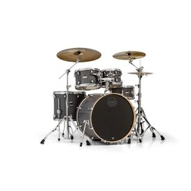 Mapex Mapex Mars Fusion 5 Piece Shell Pack in Smokewood Finish