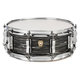 Ludwig Ludwig Classic Maple 5x14 Snare Drum, Black Oyster