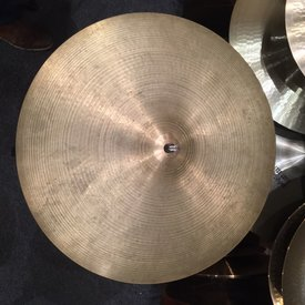 "Used Used Zildjian A Thin 16"" Crash"