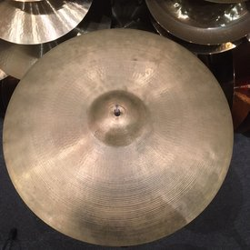 "Used Used Zildjian 22"" A Medium Ride"