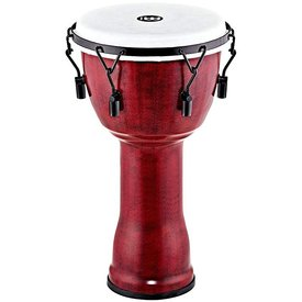 Meinl Meinl Frontier Series Mechanical Tuned Djembe, Molten Earth