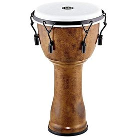 Meinl Meinl Frontier Series Mechanical Tuned Djembe, Rust
