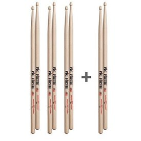 Vic Firth Vic Firth 5A Value Pack