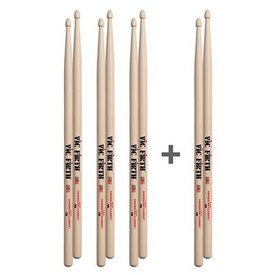 Vic Firth Vic Firth 5B Value Pack