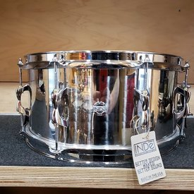 INDe 6x14 Stainless Snare