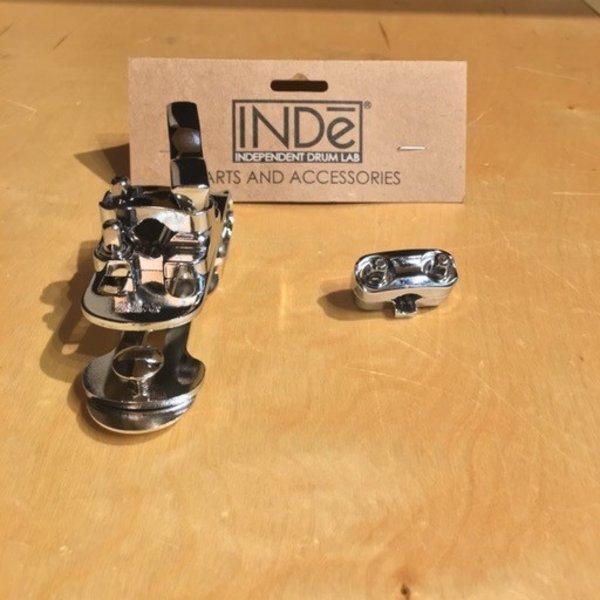 "INDe Suspension Bracket, 2-3.2"" hole spacing"