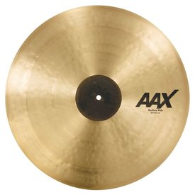 "Sabian Sabian 21"" MEDIUM RIDE AAX"