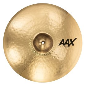 "Sabian Sabian 21"" MEDIUM RIDE AAX BR."