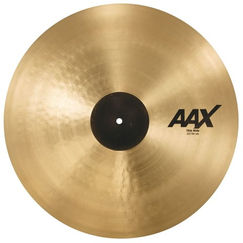 "Sabian 22"" THIN RIDE AAX"