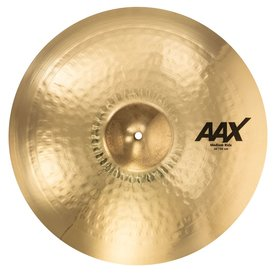 "Sabian Sabian 20"" MEDIUM RIDE AAX BR."