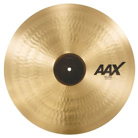 "Sabian Sabian 21"" THIN RIDE AAX"