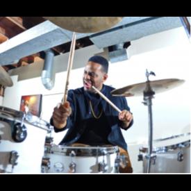 Vic's Drum Shop VARO DRUM CLINIC