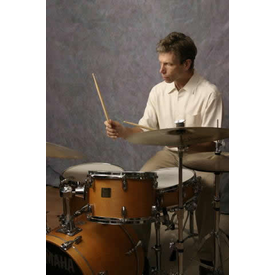 Vic's Drum Shop John Riley Masterclass 3-4:30pm