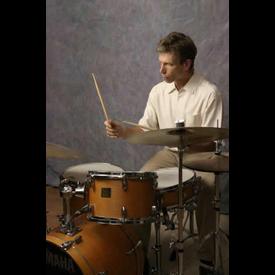 Vic's Drum Shop John Riley Combo