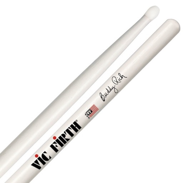 Vic Firth Vic Firth Signature Series -- Buddy Rich Nylon