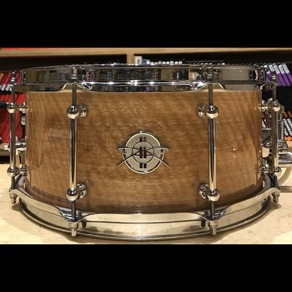 Dunnett Dunnett Classic Dreamtime Snare Drum, Spotted Gum