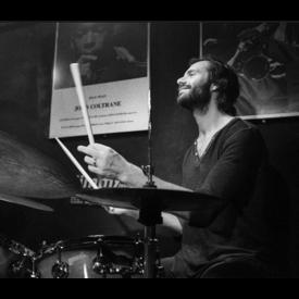 Vic's Drum Shop Dan Weiss Masterclass June 1st