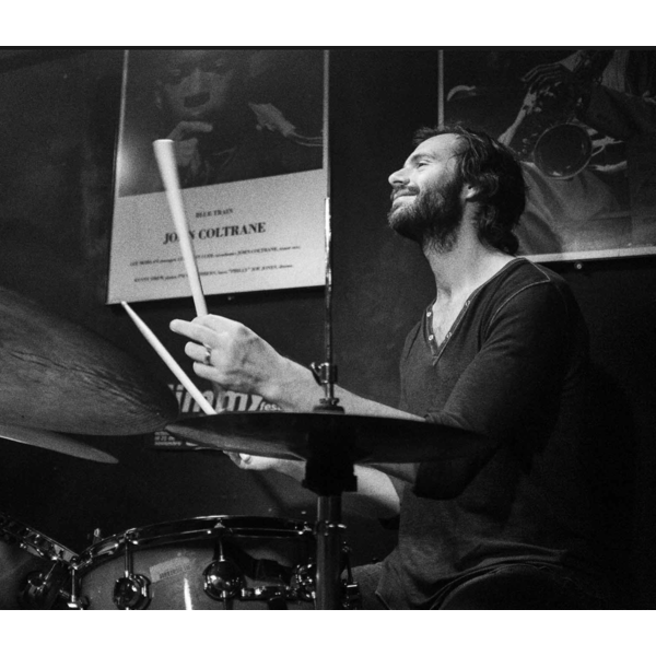 Vic's Drum Shop Dan Weiss Masterclass June 1st