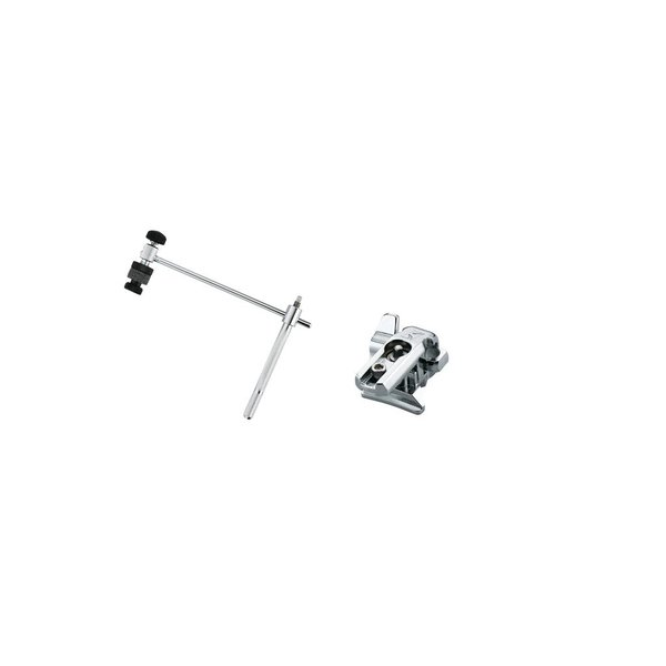 Tama AMA Accessory Mount Arm and Hoop Grip Bundle package