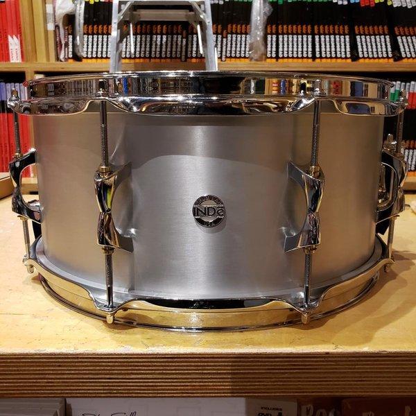 INDe 6.5x14 Aluminum Snare