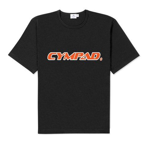 Cympad Logo Black T-Shirt