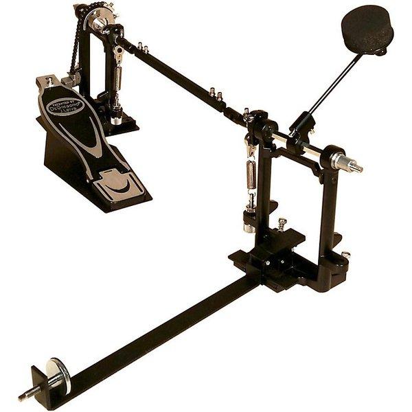 """DG De Gregorio DG De Gregorio Cajon Pedal Remote  Fits Cajon width 11"""" - 12"""" wide"""