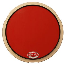 """Prologix Prologix Red Storm 10"""" Single Sided Practice Pad"""