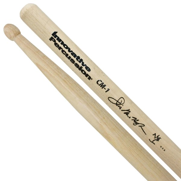 Innovative Percussion Innovative Percussion Chris McHugh Drumsticks