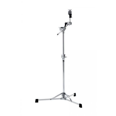 DW 6000 Series Straight/Boom Cymbal Stand - Flush Base